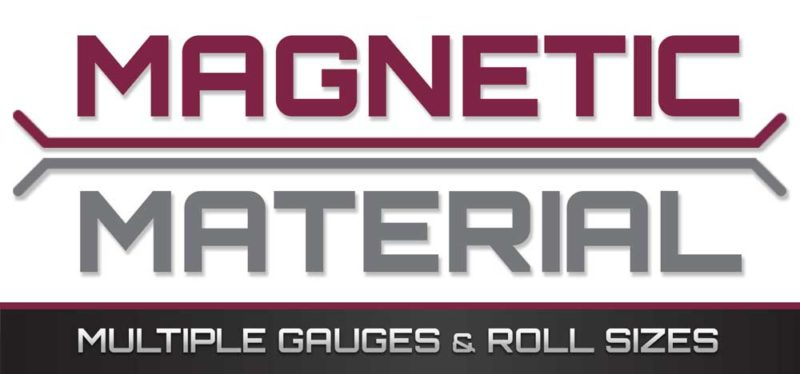 Adhue MAgnetic Materials Fall Promotion